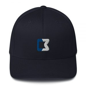 CryptoWhat orig. Structured Twill Cap