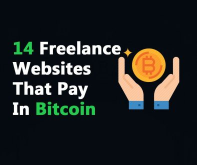 14 freelance websites that pay in bitcoin