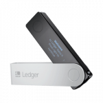 ledger cryptocurrency wallet