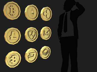 How can i invest my ira into crypto currency