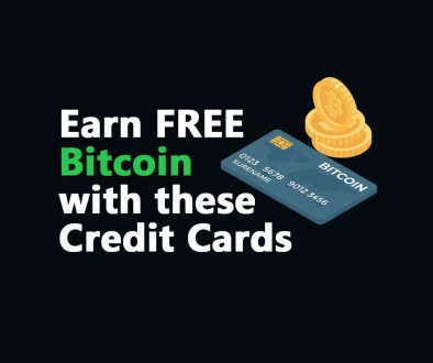 earn free bitcoin with these credit cards