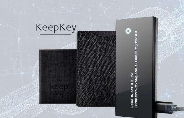 keepkey wallet blog