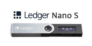 ledger nano s buy