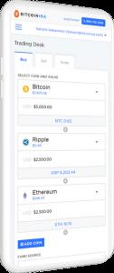 bitcoin ira guide