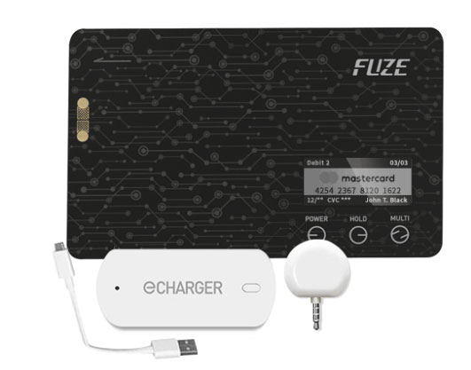 fuze charger