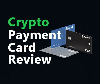crypto payment card review