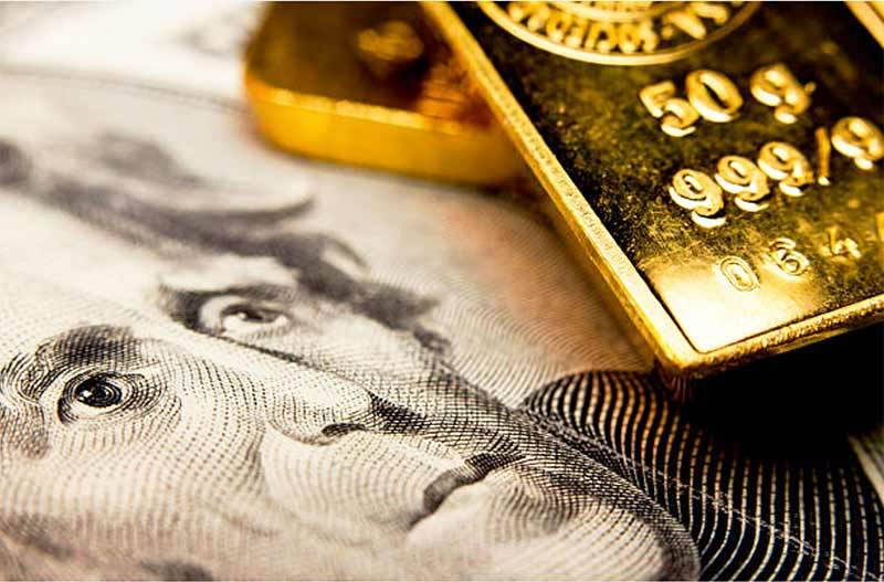 gold backed currency