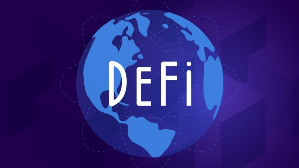 defi coin project