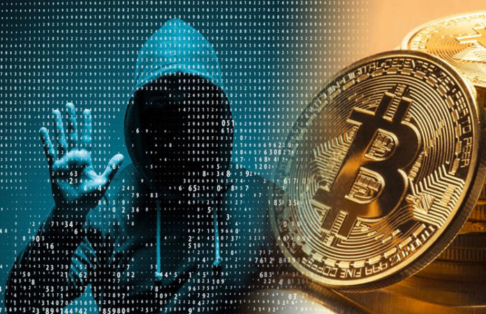 crypto storage protection