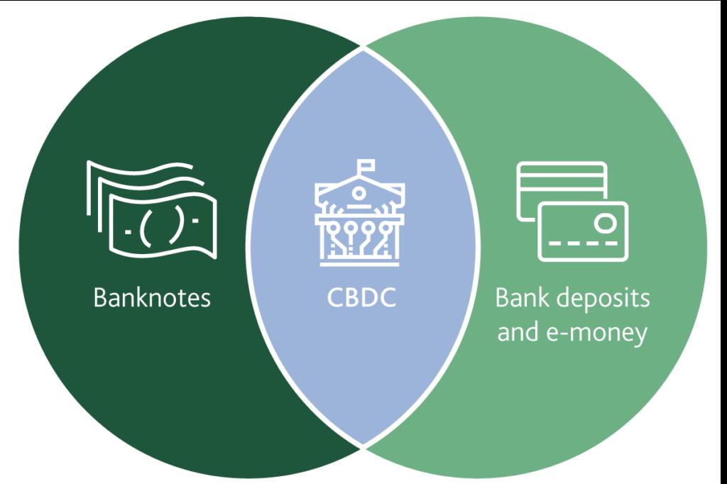 cbdc bank digital