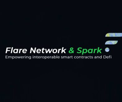 flare network and spark tokens