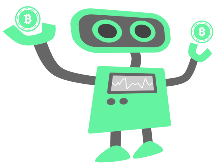robot crypto software trader