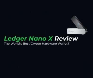 ledger nano x review blog