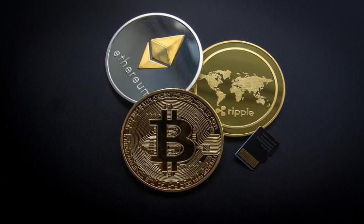 Cryptocurrency Exchanges United States