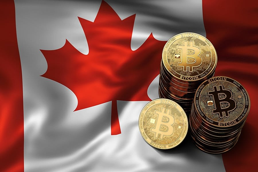 cryptocurrency exchanges canada