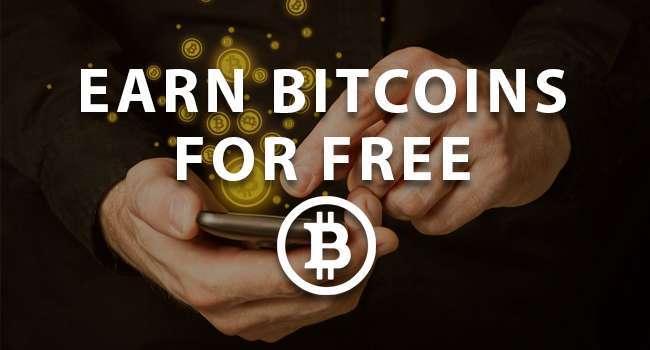 earn free bitcoin watching videos