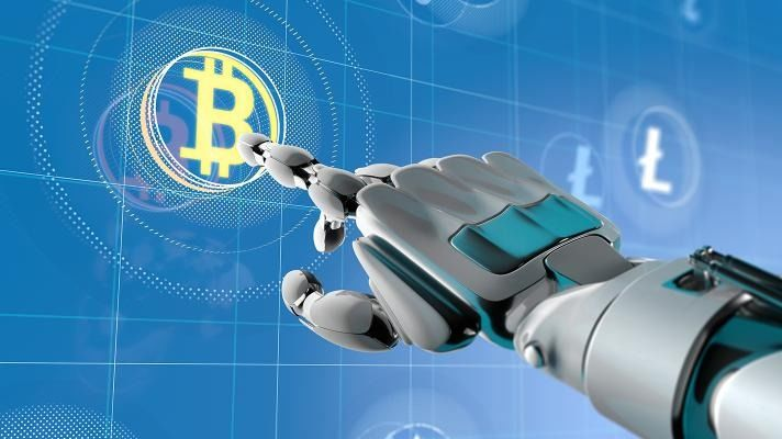 robot crypto traders