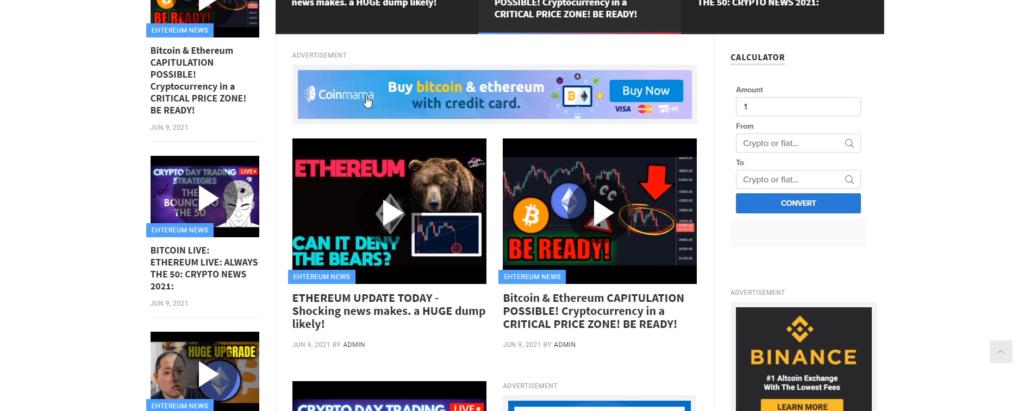 make money with crypto profitz