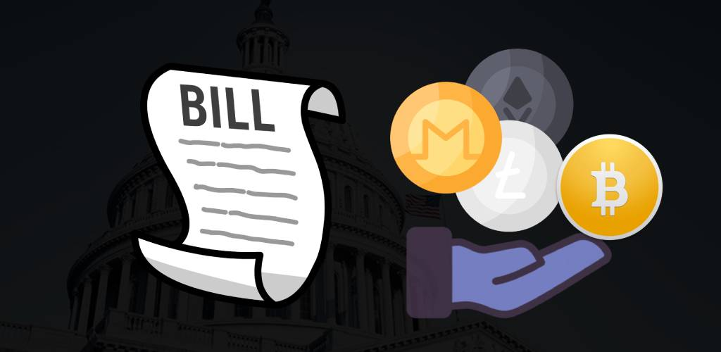 crypto infrastructure bill
