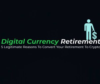 digital currency ira investment
