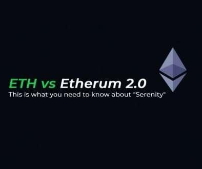 ethereum vs etherum 2.0