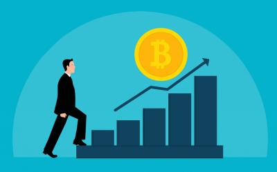 bitcoin new asset class