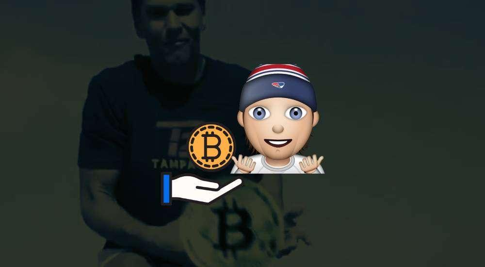 tom brady bitcoin crypto salary