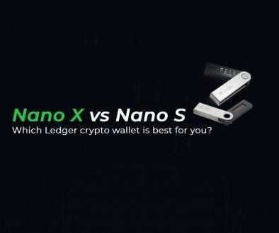 ledger nano x vs nano s